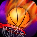 Hoop Fever: Basketball Pocket Arcade