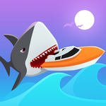 Hungry Shark Surfer