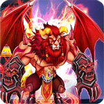 Idle Grimm: Heroes - RPG Offline - Clicker Games