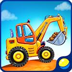 Ігри для хлопчиків: машинки для дітей, конструктор