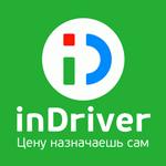 InDriver - Вигідніше, ніж таксі
