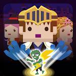 Infinity Dungeon 2 - Summon girl and Zombie