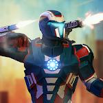 Iron Avenger: Origins