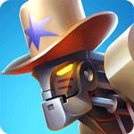 Iron Kill Robot Fighting Game