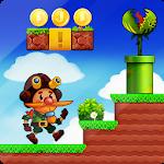 Jake's Adventures - платформер про гномів!