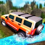 Jeep Offroad Adventure Game