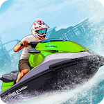 Jetski Water Racing: Xtreme Speeds