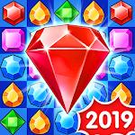Jewel Legend: три в ряд ігри без інтернету