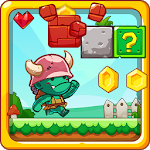 Jungle Adventures: Super World