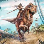 Jurassic Survival Island EVO PRO