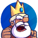 King Crusher - a Roguelike Game.