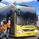 Комерційний автобус Simulator
