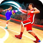 Le Bron Basketball Battle: Mortal Combat Warriors