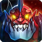Legend Warriors: Epic Heroes Battle - PvP Game - Premium