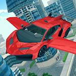 Летающая машина 3D