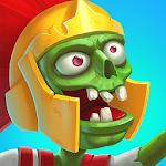 Люди проти Зомбі: дуель онлайн, гра на двох
