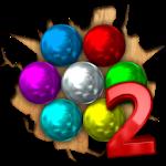 Магнітні кульки 2.