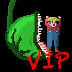Man-Eating Plant VIP
