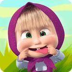Маша і Ведмідь: Ігри для Дітей