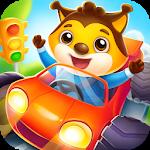 Машинки - Гараж для малюків і дітей. Ігри від 3 років