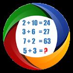 Математичні головоломки PRO 2019