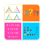 Математичні виклики PRO 2019 - Пазли для геніїв