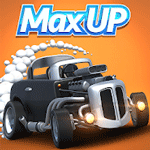 MaxUp: Multiplayer Racing