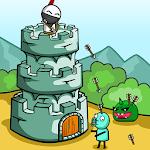 Merge Archer: Tower Defense