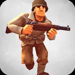 Mighty Army: World War 2.