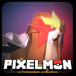 Mod For Pixelmon