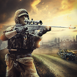 Modern Critical Warfare: action offline games 2018