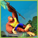 Monkey Stunt Run