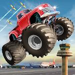Monster Truck XT Airport Derby