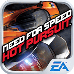 Need for Speed Hot Pursuit.