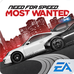 Need for Speed ​​Most Wanted.