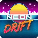Neon Drift: Retro Racer
