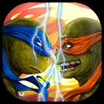 Ninja Shadow Turtle: Супергерой Сіті 3D