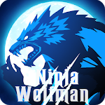 Ninja Wolfman-Best Fighter