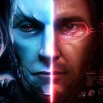 Nova Empire: Зоряна Імперія