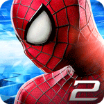 Нова Людина-павук 2