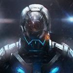 NUMBER 5: Offline Modern Gun Sci-Fi FPS Game