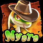 Nyoro The Snake