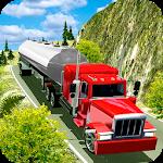Offroad Oil Tanker Transport Truck Driver 2018