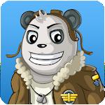 Panda Commander - Air Combat