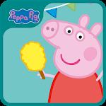 Peppa Pig (Свинка Пеппа): Парк атракціонів