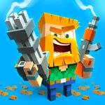 Pixel Arena Online: Multiplayer Blocky Shooter