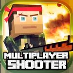Pixel Wars Z: Gun Day
