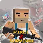 Pixel Z Alive