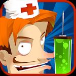 Дивакуватий Лікар - Crazy Doctor