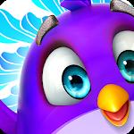Пташки Кульки: Бабл Шутер